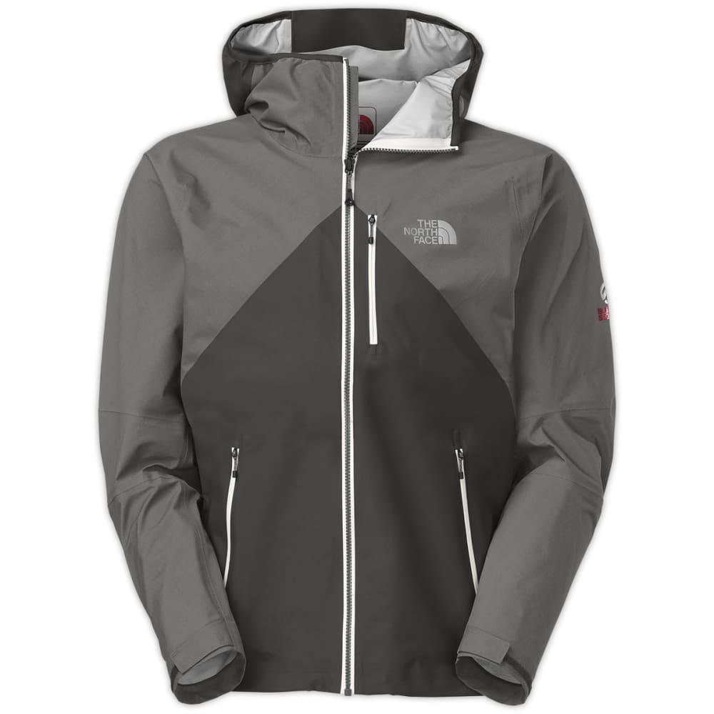 THE NORTH FACE Men's Fuse Uno Jacket - ASPHALT
