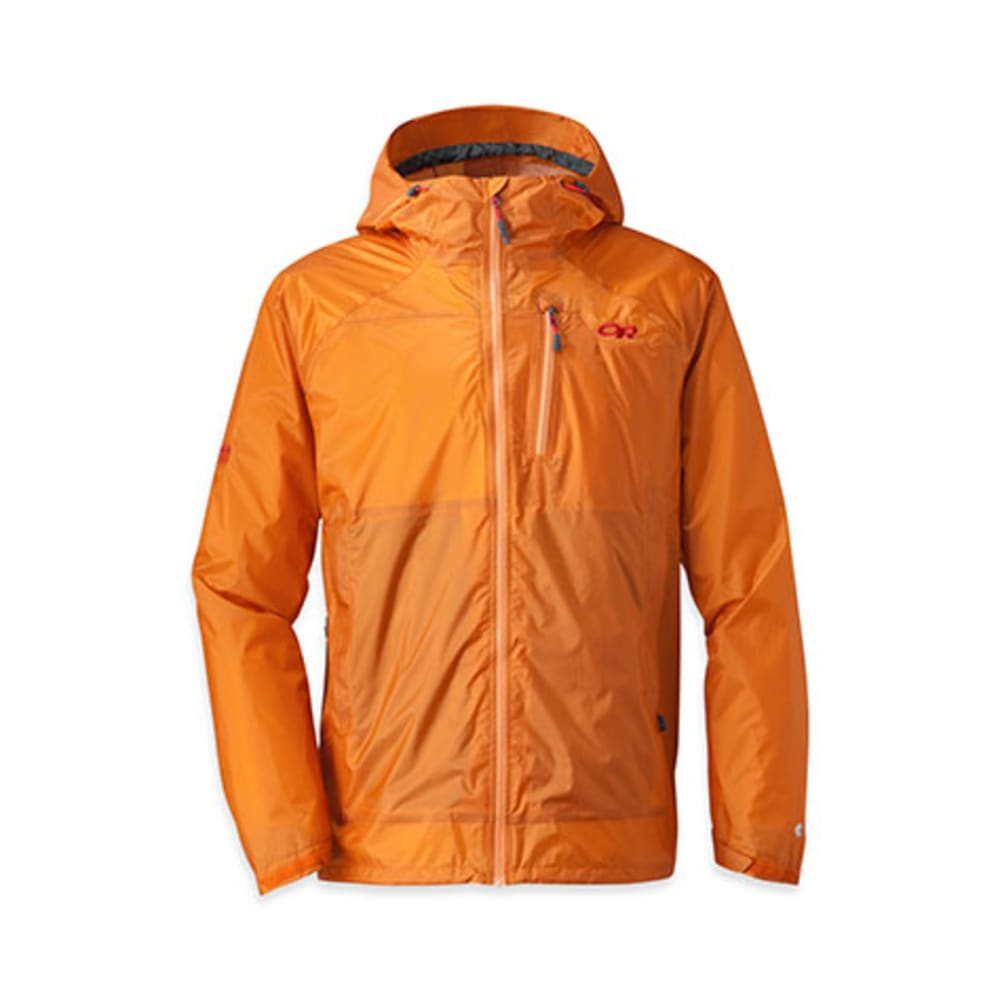 OUTDOOR RESEARCH Men's Helium HD Jacket - SUPERNOVA
