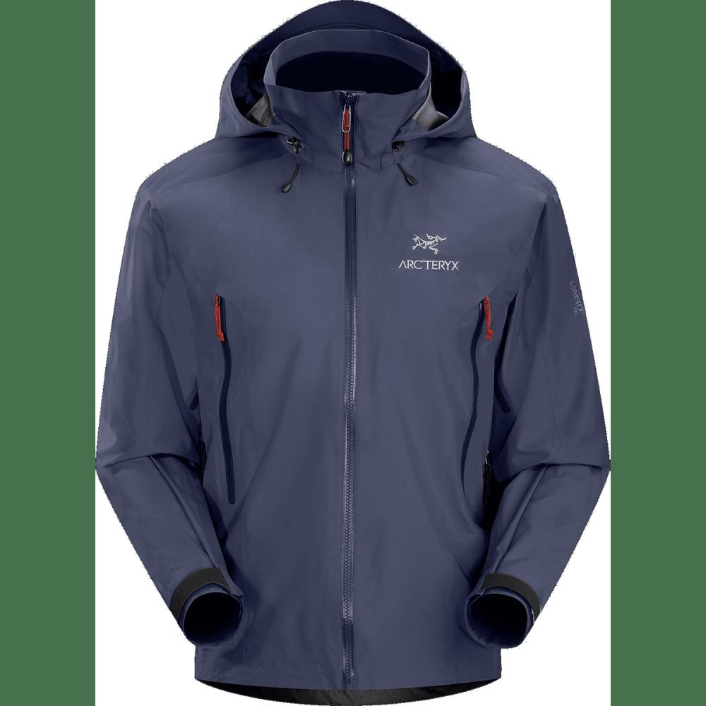 ARC'TERYX Men's Beta AR Jacket - BLUE