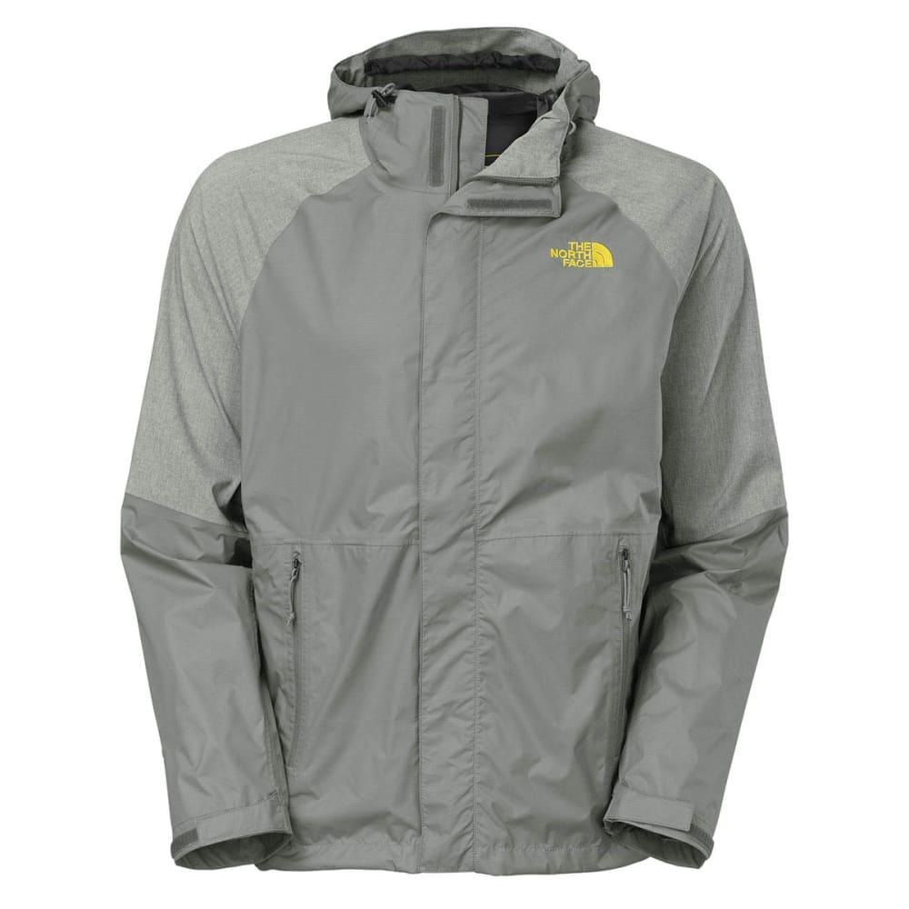 THE NORTH FACE Men's Venture Hybrid Jacket - SAGE GREY