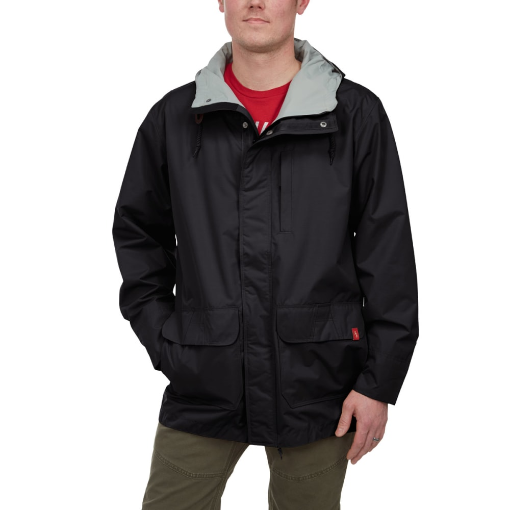 EMS® Men's Heritage Jacket - BLACK