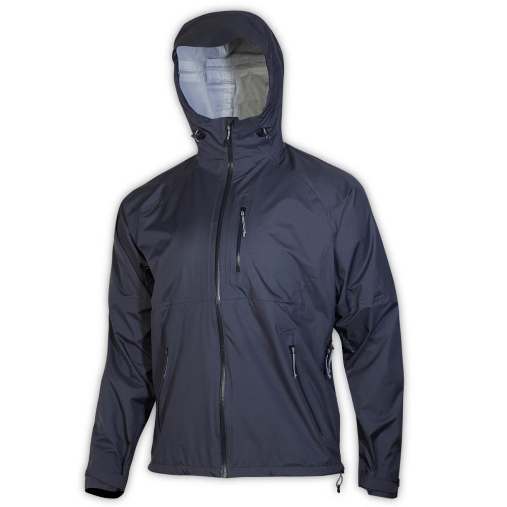 EMS® Men's Storm Front Jacket  - EBONY GREY