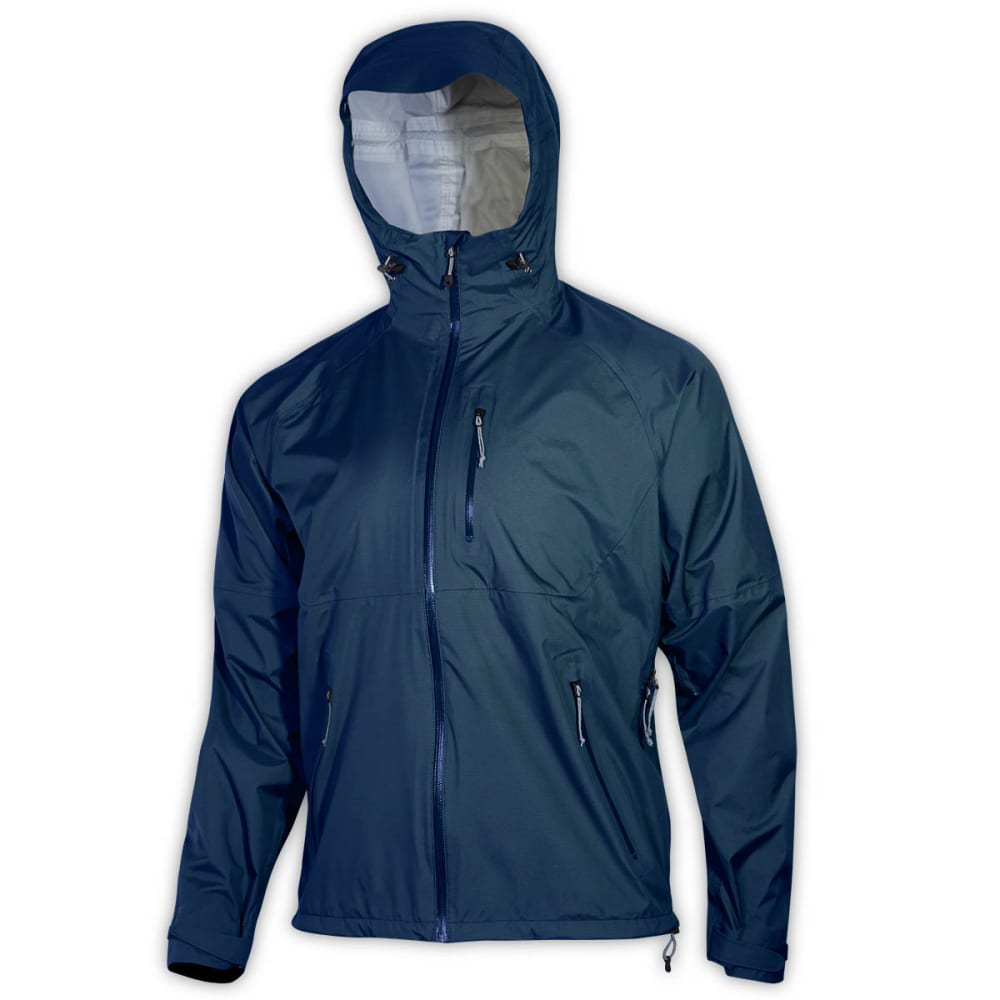 EMS® Men's Storm Front Jacket  - INDIAN TEAL