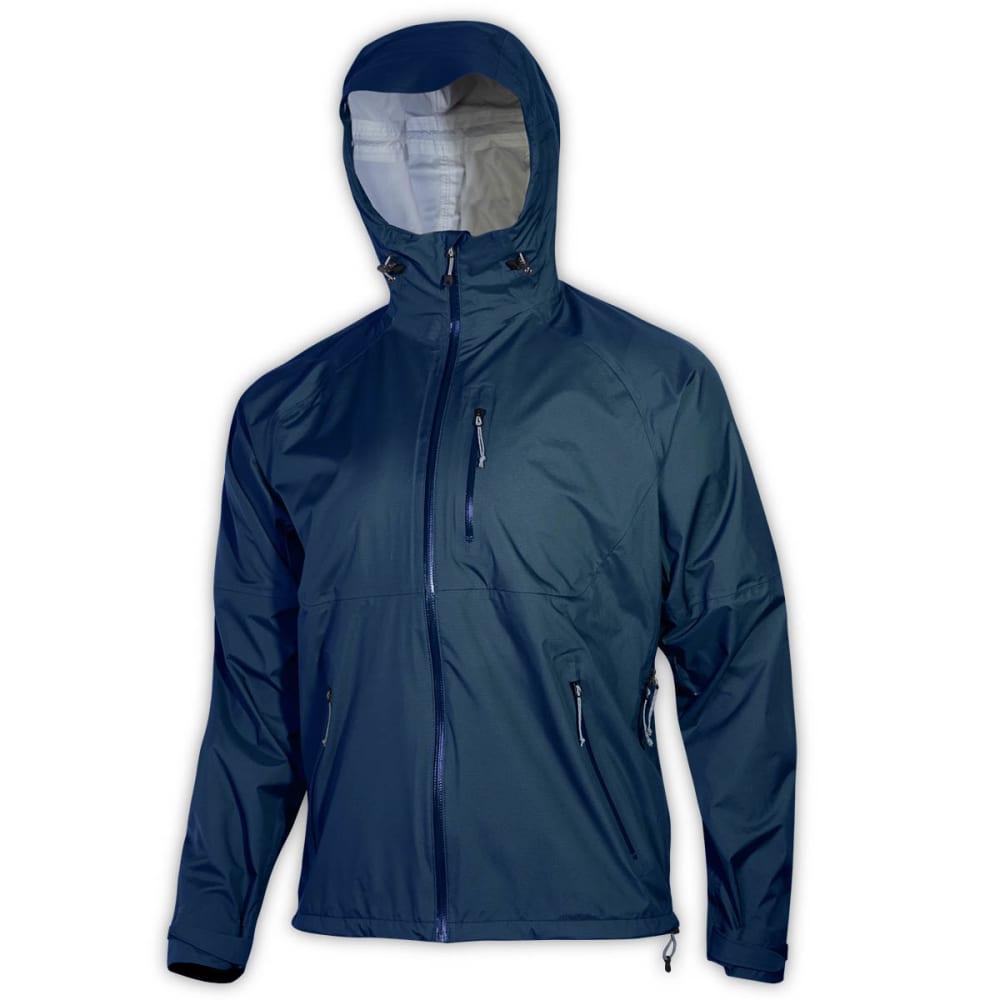 EMS Men's Storm Front Jacket - INDIAN TEAL
