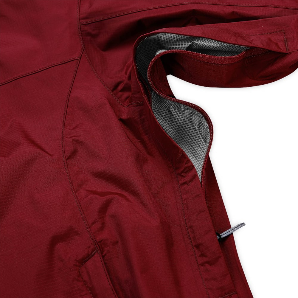 EMS® Men's Thunderhead Jacket - CHILI PEPPER