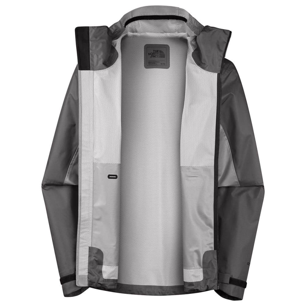 cd756b486c ... THE NORTH FACE Men  39 s FuseForm Dot Matrix Jacket - ASPHALT GREY