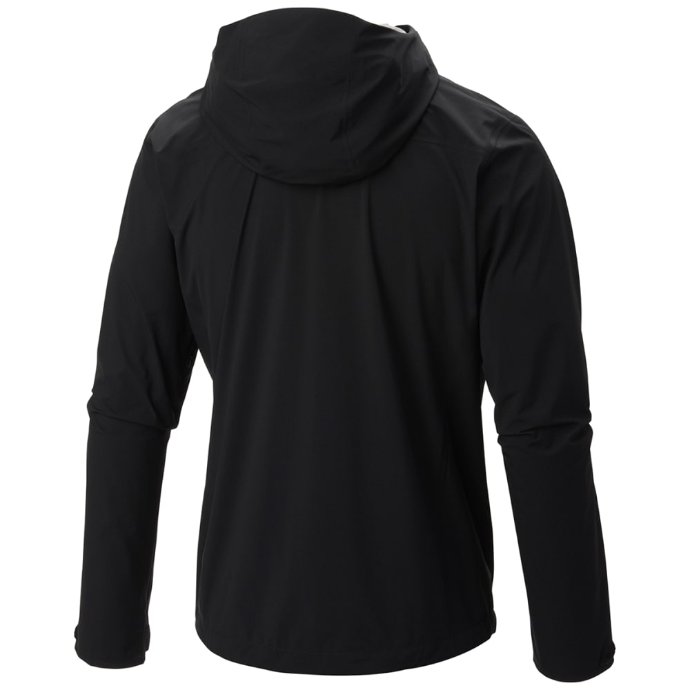 MOUNTAIN HARDWEAR Men's Stretch Ozonic Jacket - 010-BLACK