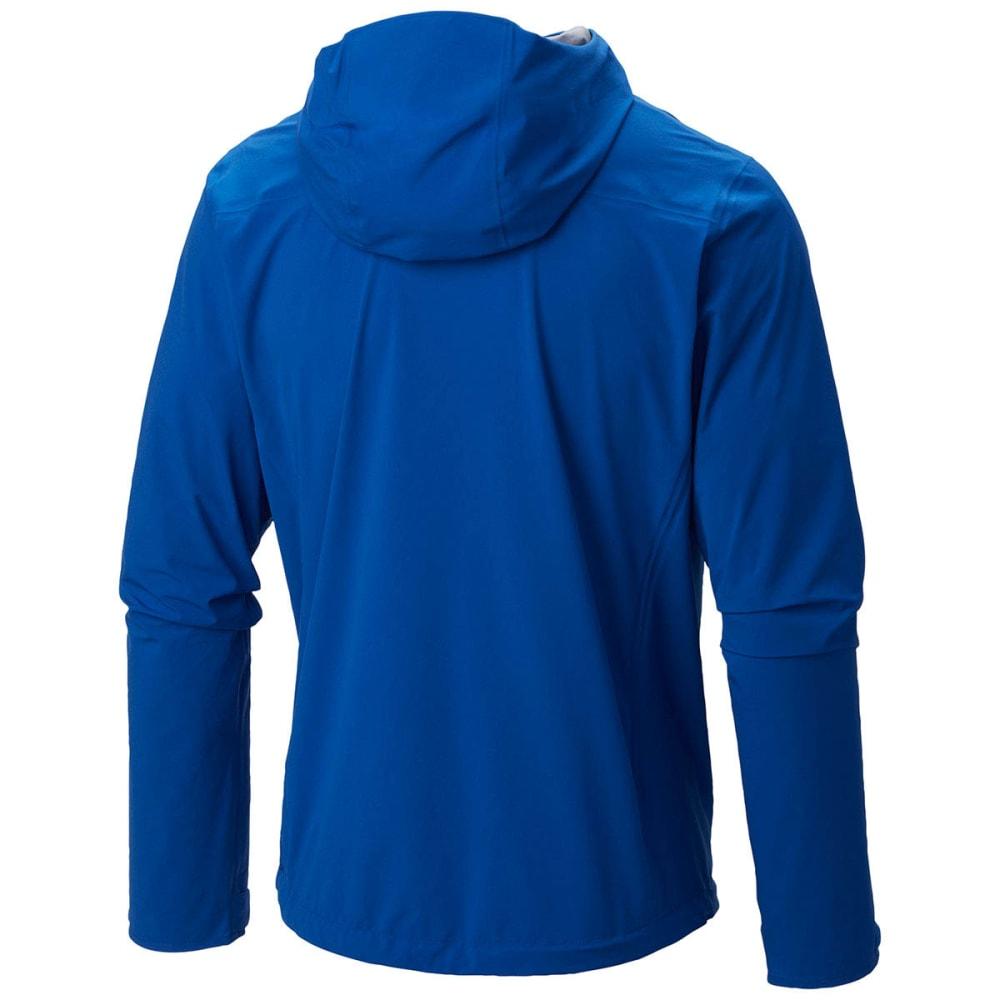 MOUNTAIN HARDWEAR Men's Stretch Ozonic Jacket - AZUL