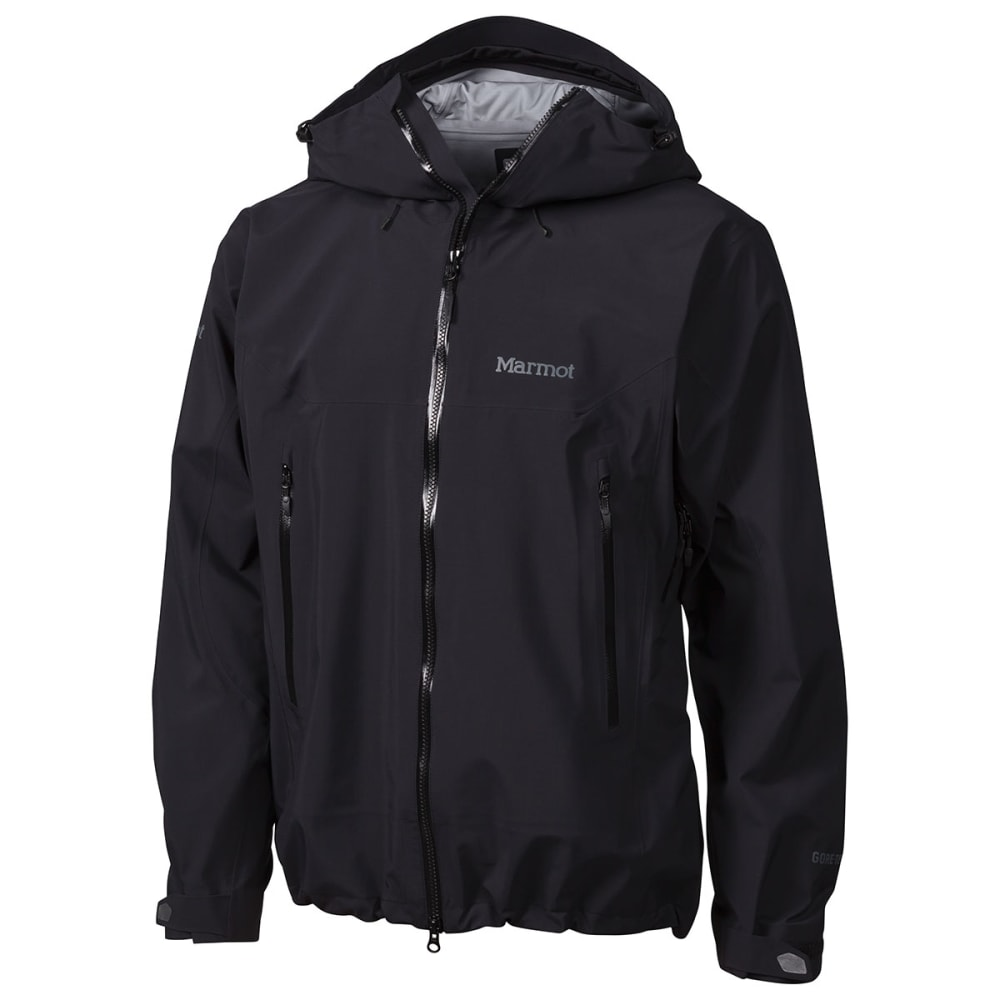 MARMOT Men's Cerro Torre Jacket - BLACK