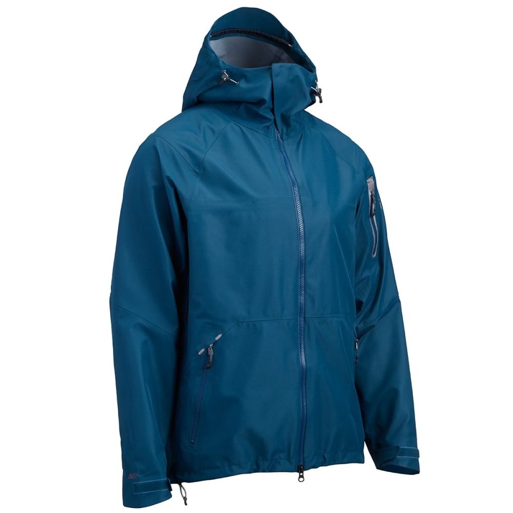 EMS® Men's Polartec® NeoShell Helix Jacket, past season - REFLECTING POND