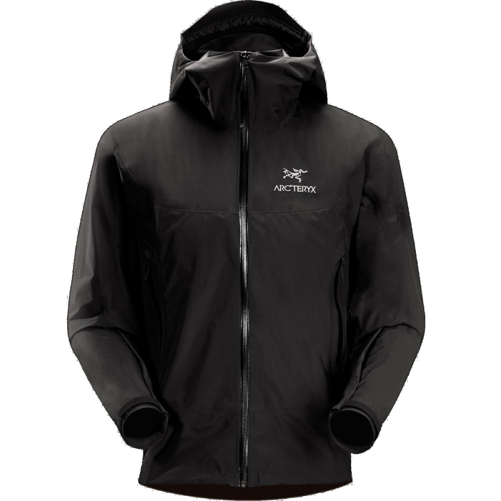 ARC'TERYX Men's Beta SL Jacket - BLACK