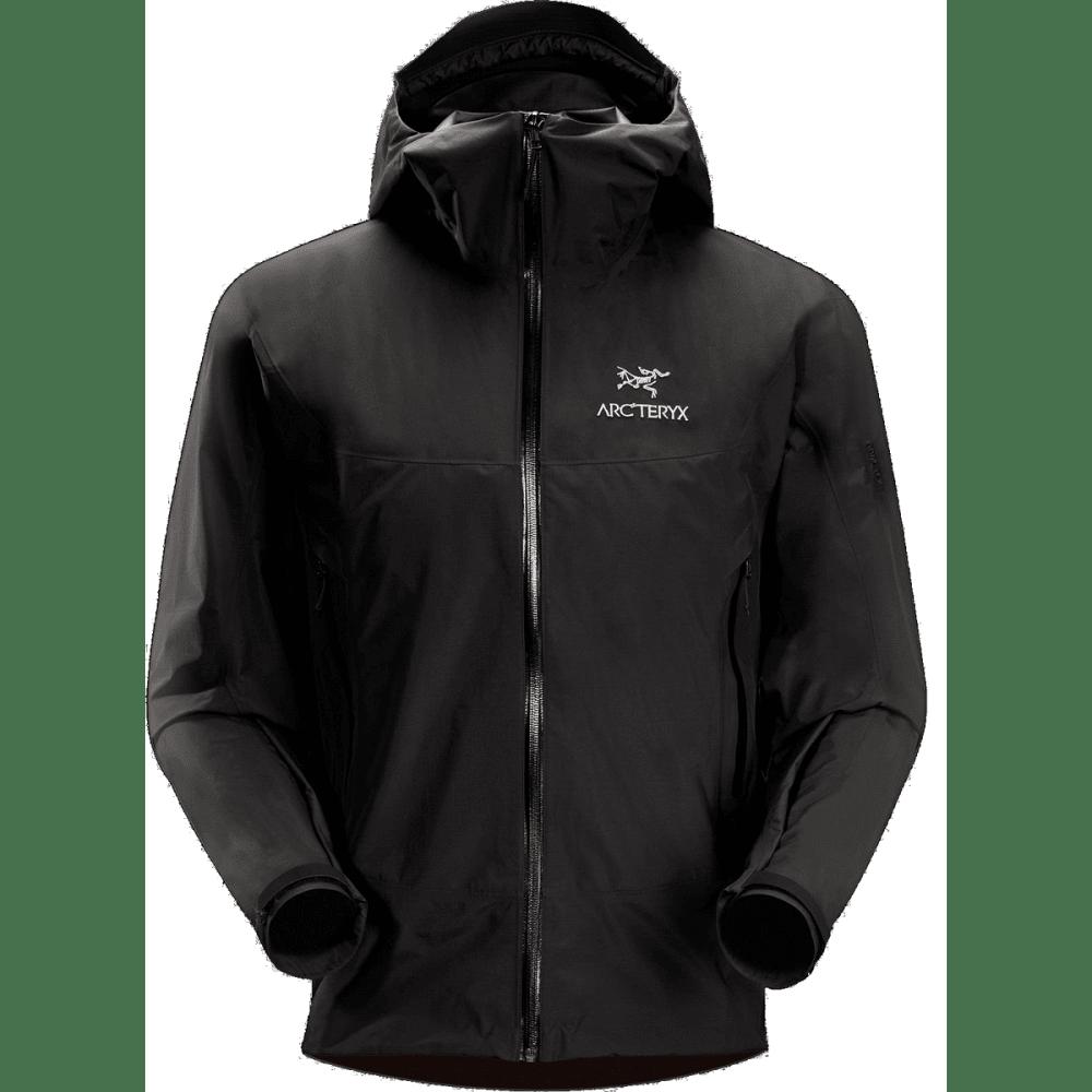 ARC'TERYX Men's Beta SL Jacket - BLACK