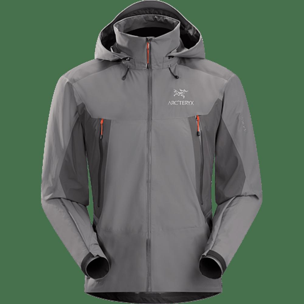 ARC'TERYX Men's Beta LT Hybrid Jacket - ANVIL
