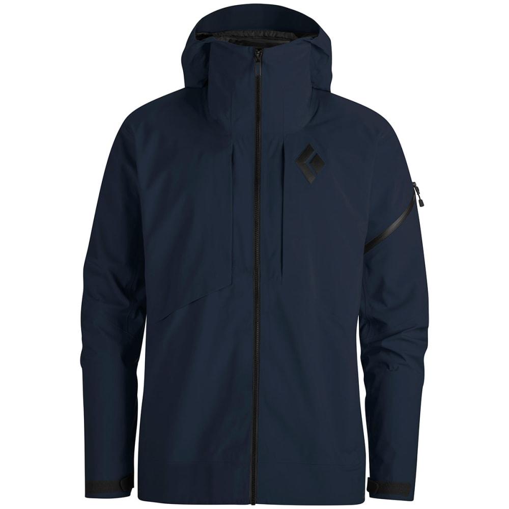 Mens jacket deals - Black Diamond Men Rsquo S Mission Shell Jacket