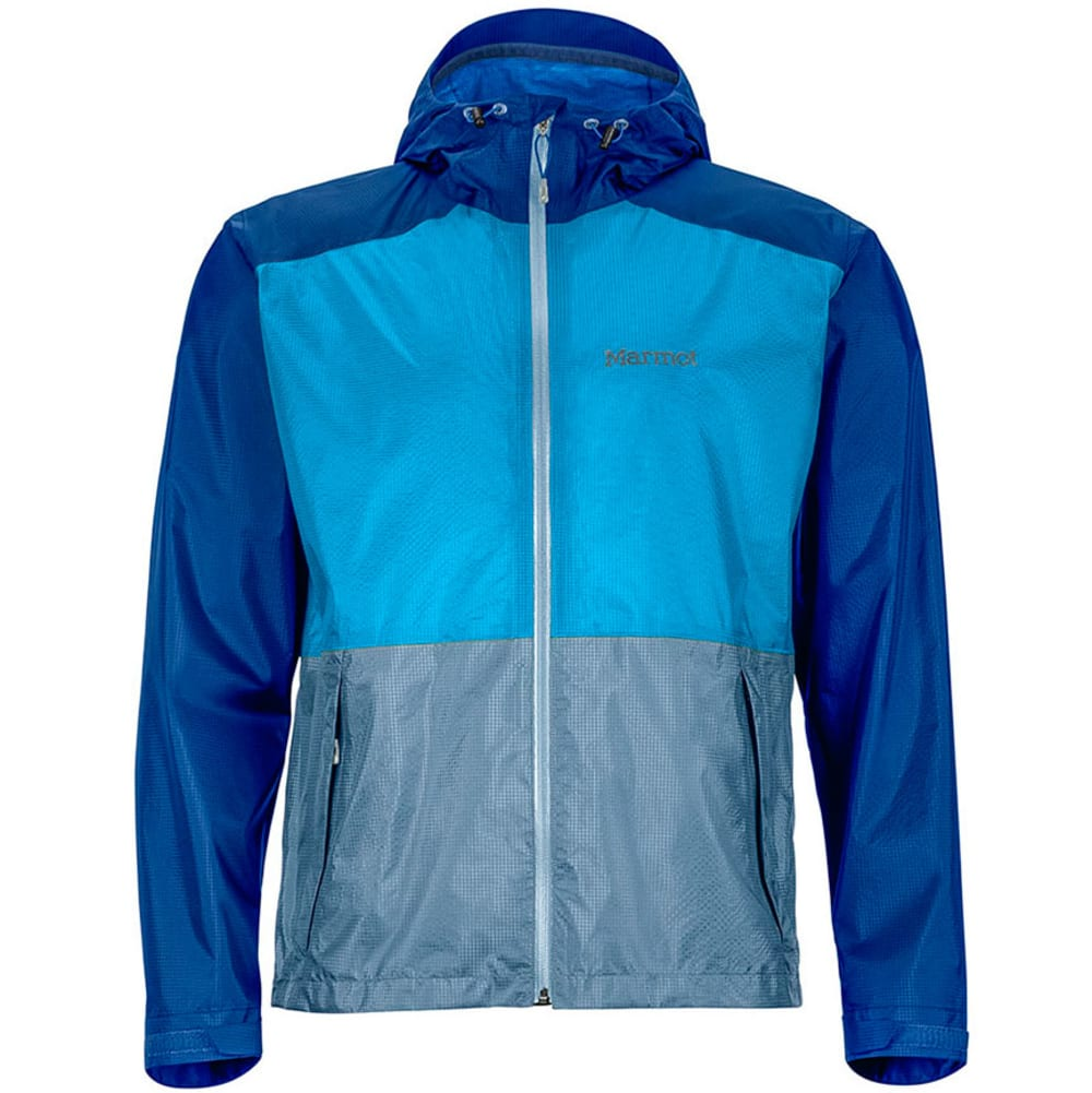 MARMOT Men's Mica Jacket , BLUE ,hi-res