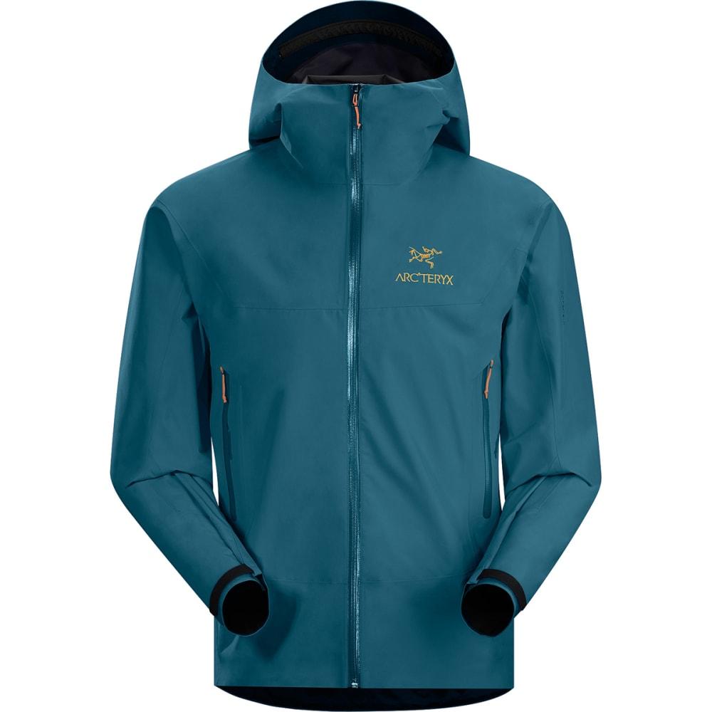 ARC'TERYX Men's Beta SL Jacket - LEGION BLUE