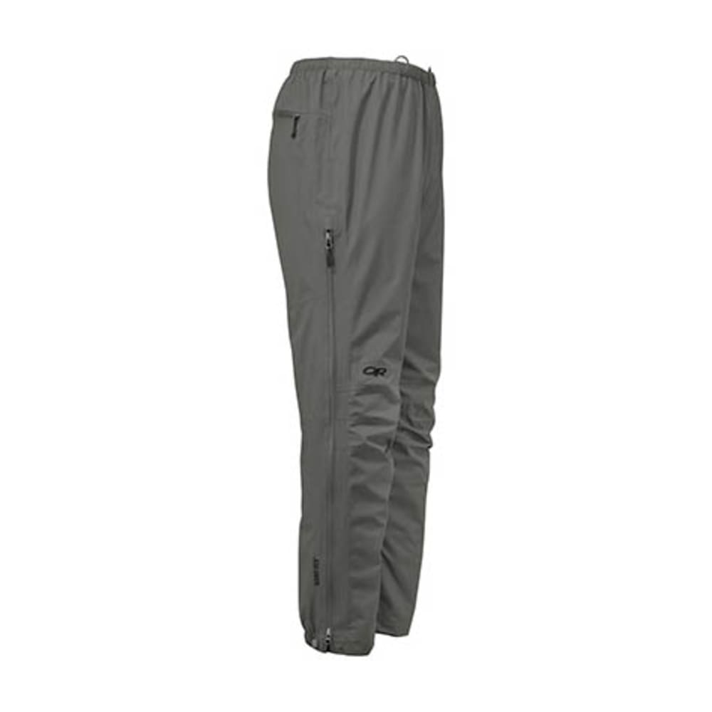 OUTDOOR RESEARCH Men's Foray Pants - PEWTER