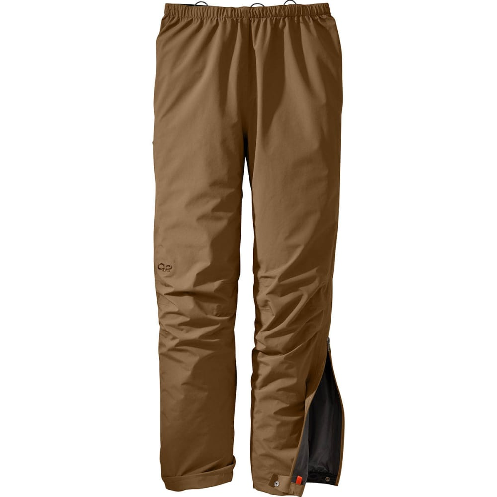 OUTDOOR RESEARCH Men's Foray Pants - COYOTE