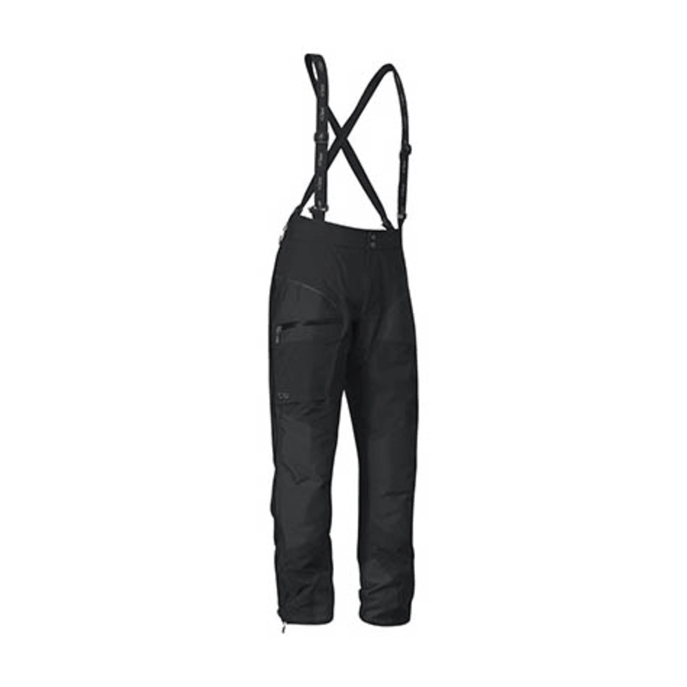 OUTDOOR RESEARCH Men's Mentor Pants - BLACK