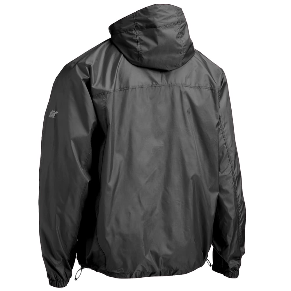 EMS Unisex Stasher Jacket - BLACK