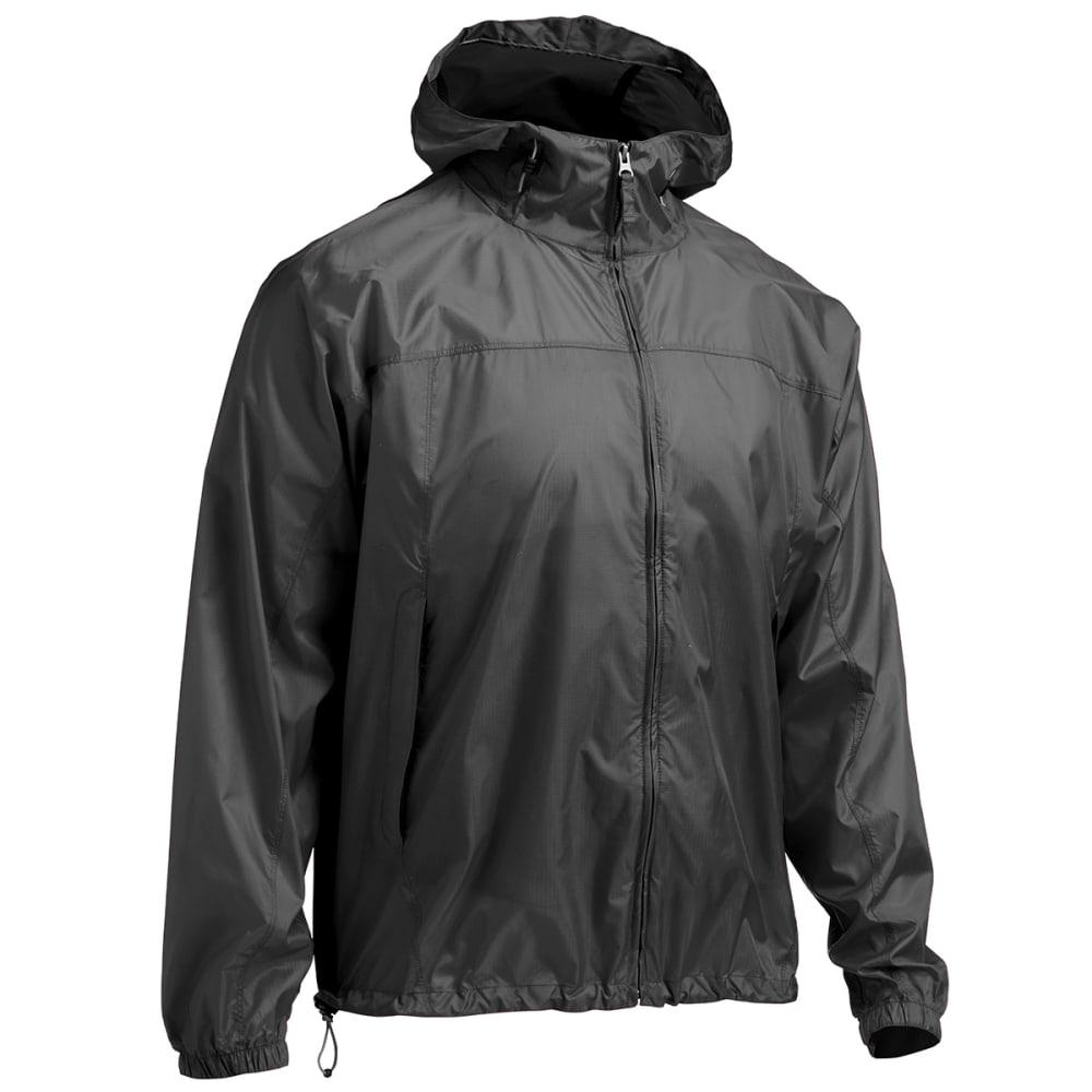 EMS® Unisex Stasher Jacket - BLACK