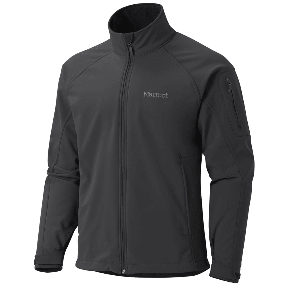 MARMOT Men's Gravity Jacket - 001-BLACK