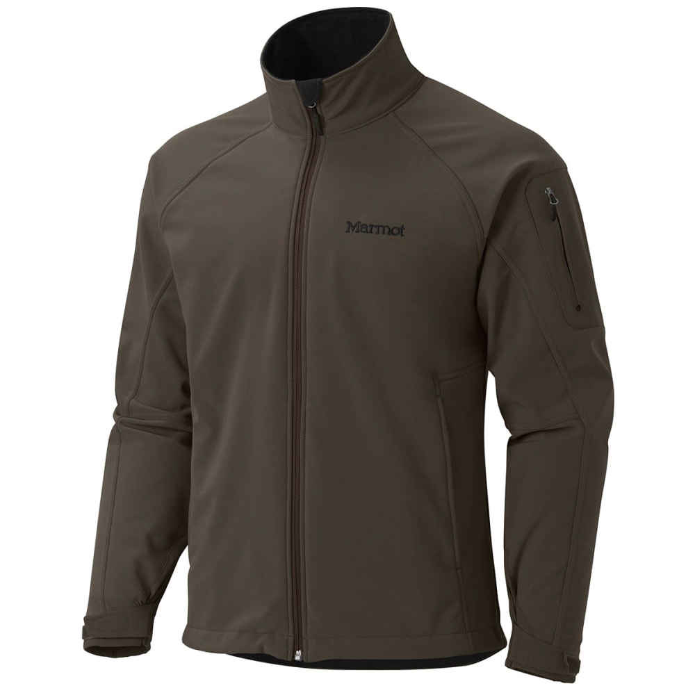 MARMOT Men's Gravity Jacket - 4381-DEEP OLIVE