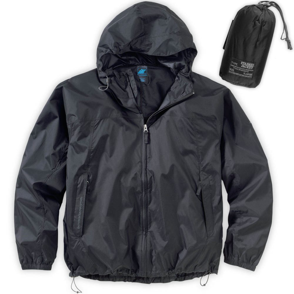 EMS® Stasher Jacket  - BLACK