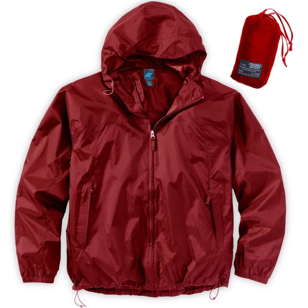 EMS® Stasher Jacket  - CHILLI PEPPER