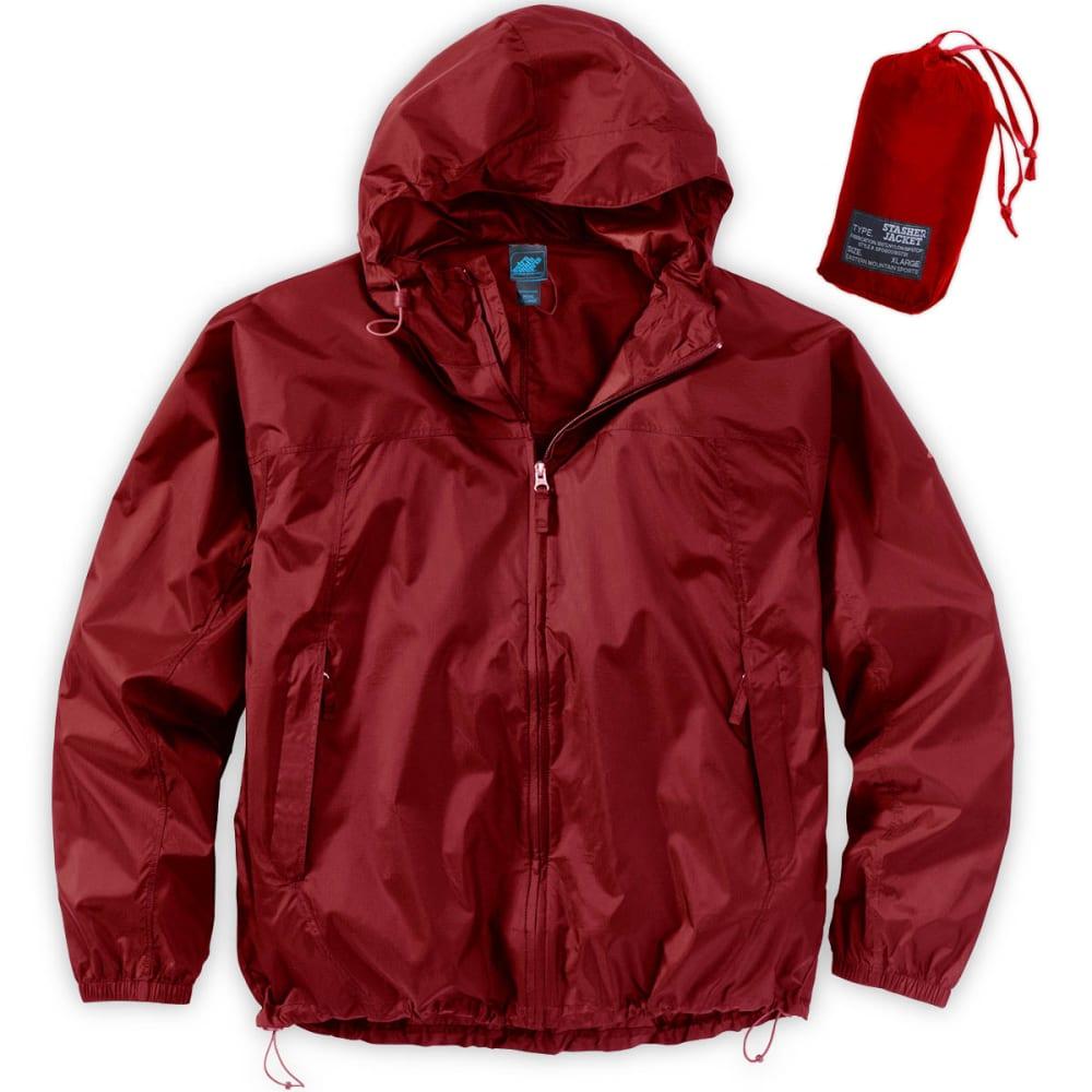 EMS® Stasher Jacket - CHILLI PEPPER