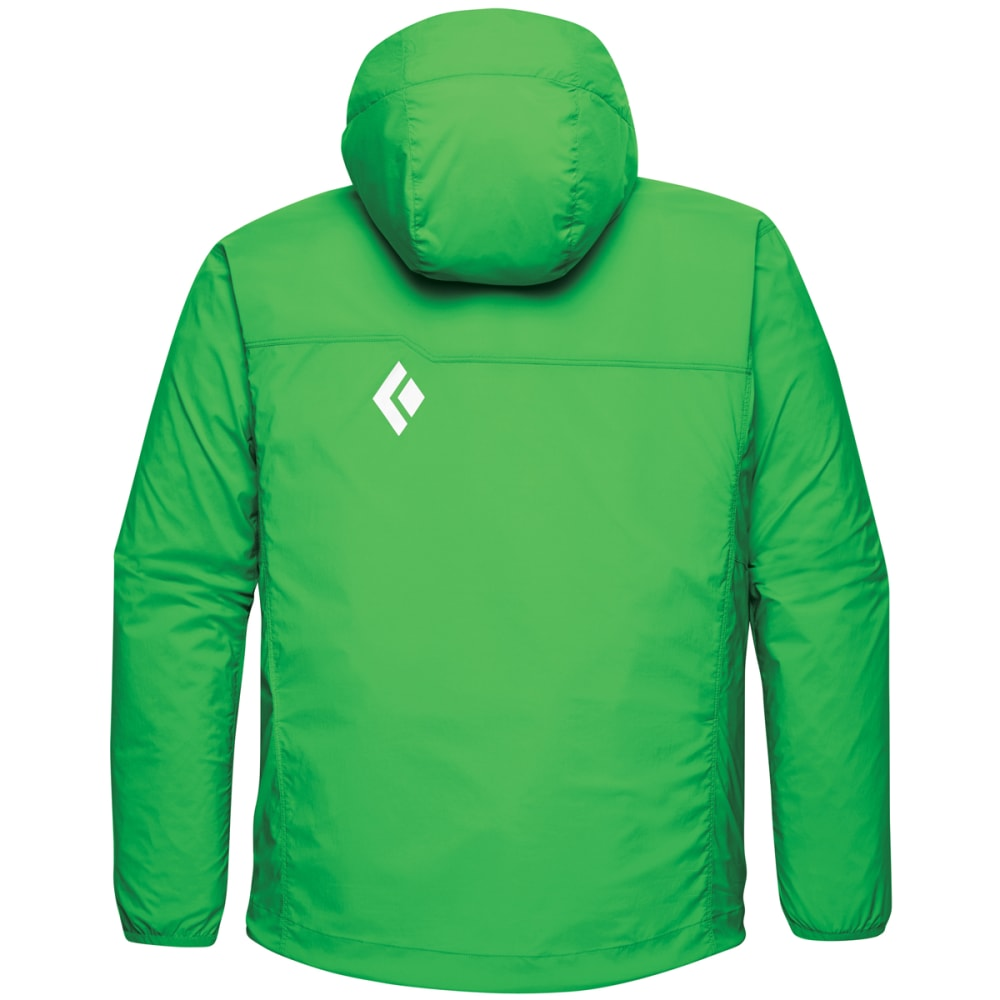 BLACK DIAMOND Men's Alpine Start Hoodie - GREEN