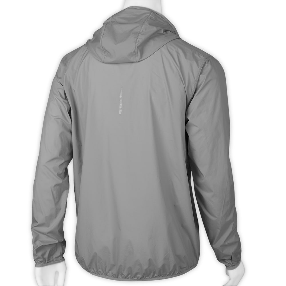 EMS® Men's Excel Ultra-Pack Jacket  - NEUTRAL GREY