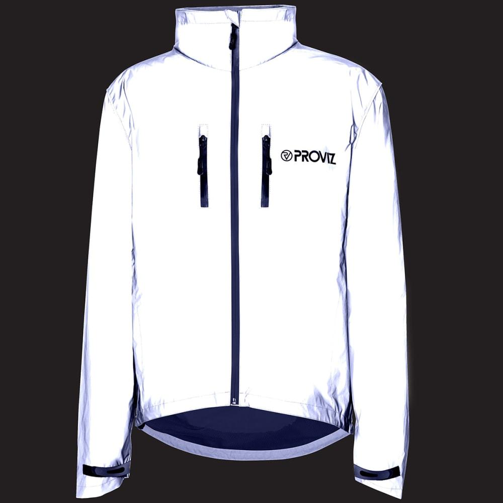 PROVIZ Men's Reflect360 Running Jacket - REFLECTIVE