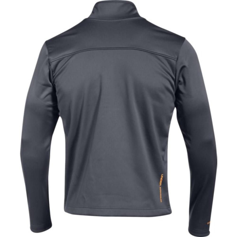 8b3f4b9c3 UNDER ARMOUR Men's Storm ColdGear Infrared Softshell Jacket