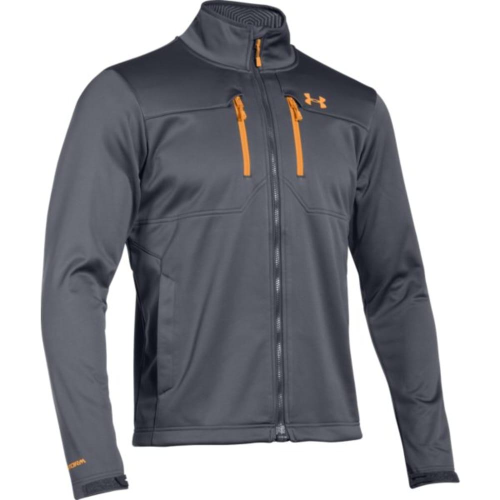 UNDER ARMOUR Men's Storm ColdGear® Infrared Softshell Jacket - STEALTH