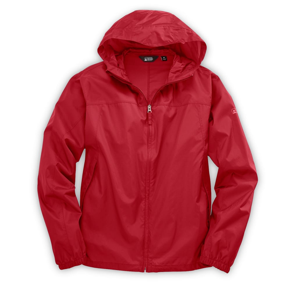 EMS® Men's Fast Pack Jacket - CHILI PEPPER