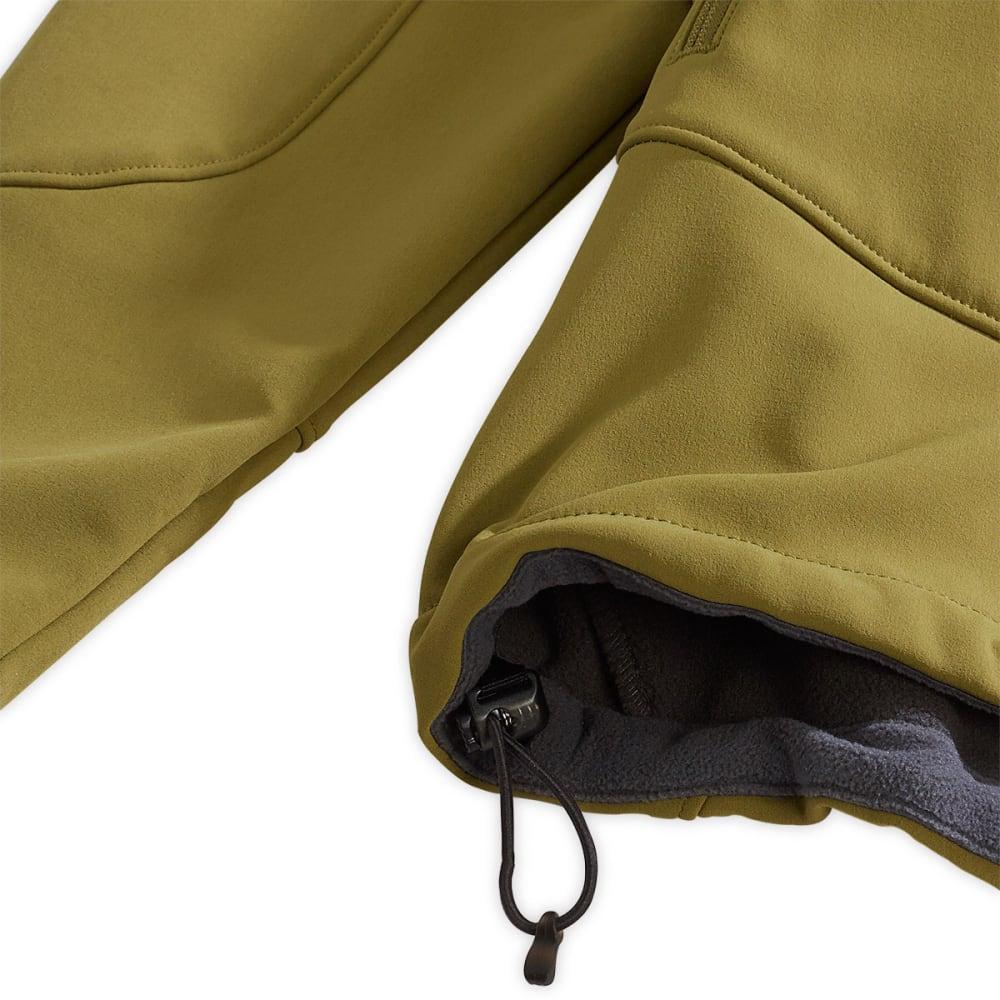 EMS® Men's Vertical Jacket - AVOCADO