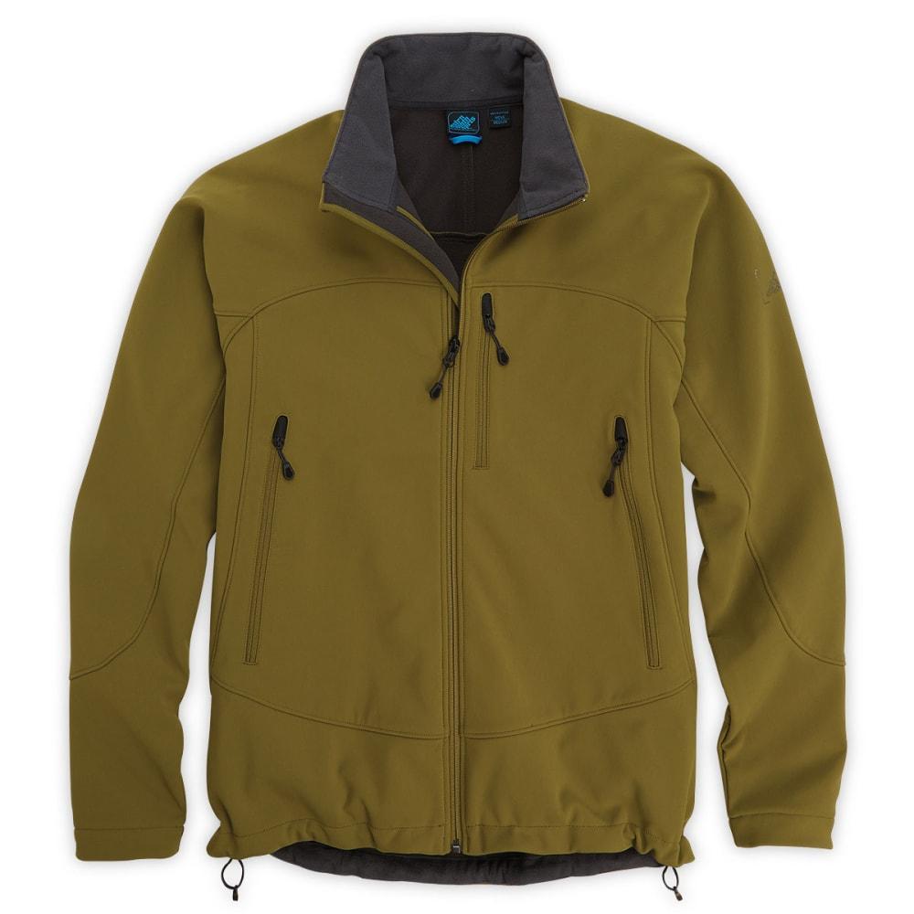 EMS Vertical Jacket