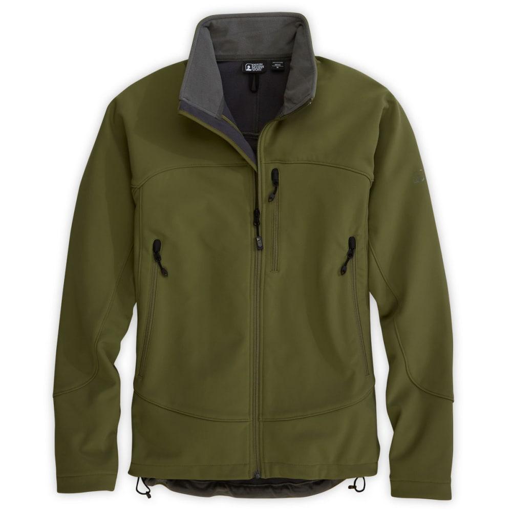 EMS® Men's Vertical Jacket - CAPULET OLIVE
