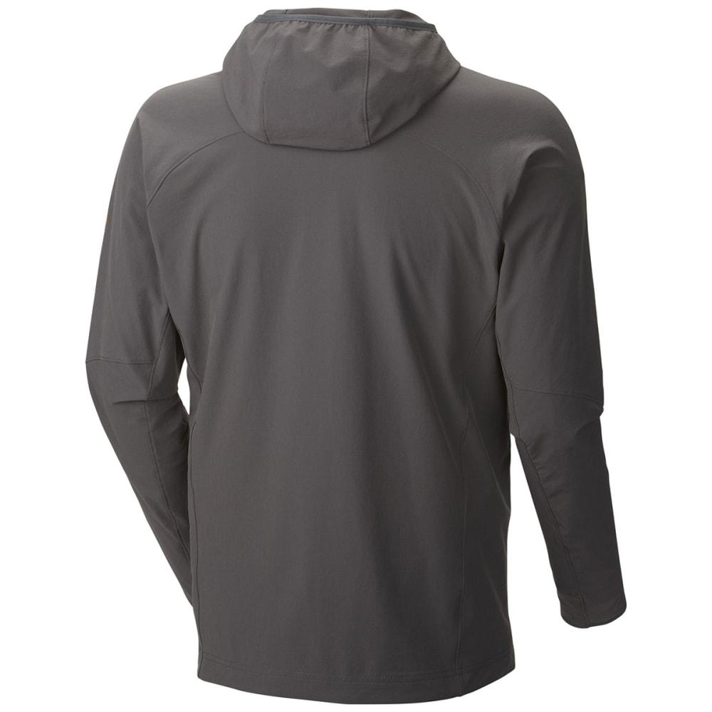 MOUNTAIN HARDWEAR Men's Super Chockstone Jacket - GRAY
