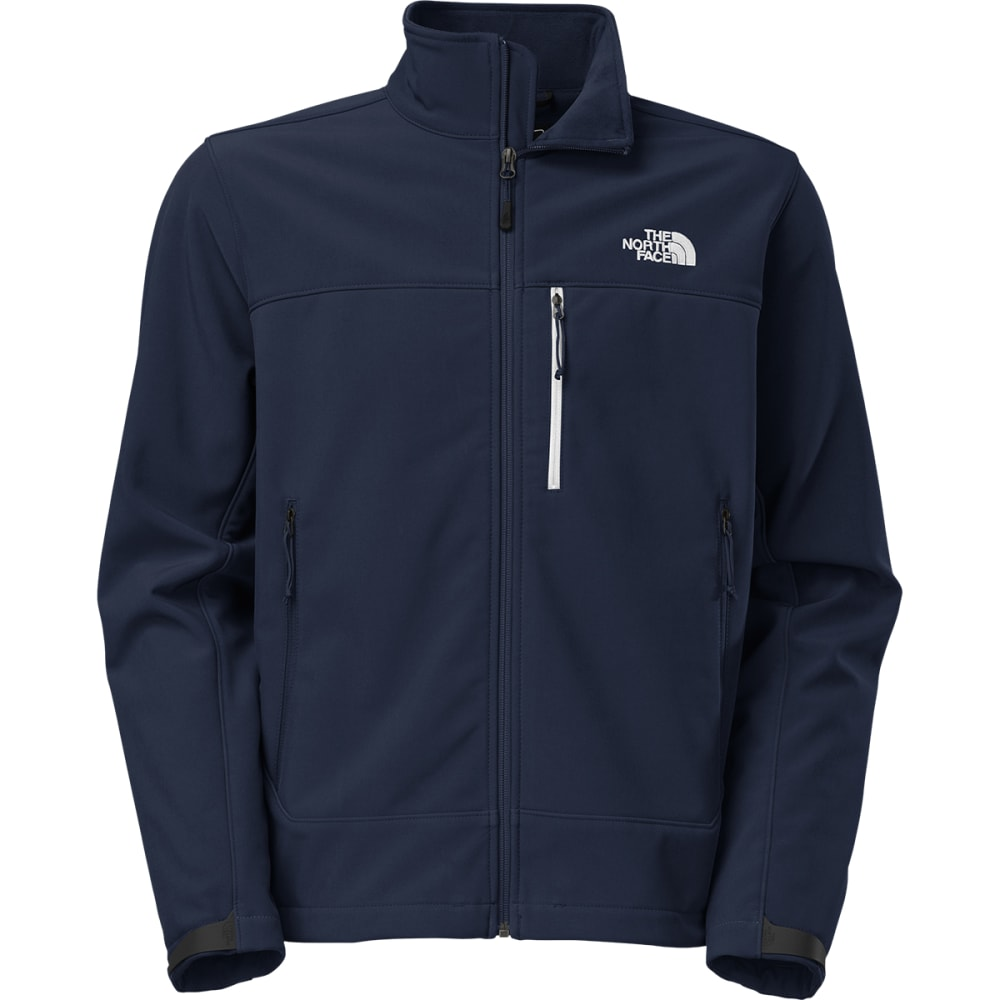 THE NORTH FACE Men's Apex Bionic Jacket - COSMIC BLUE