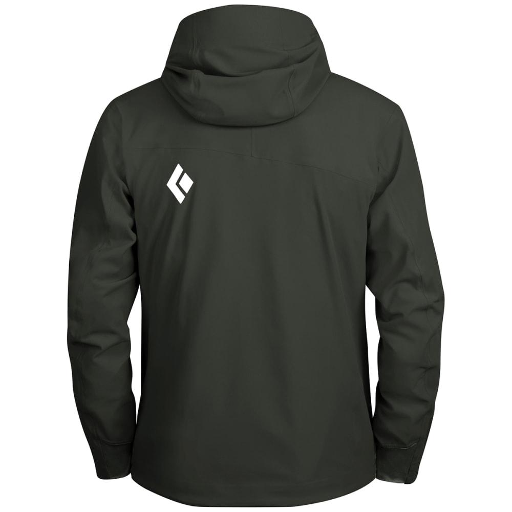 BLACK DIAMOND Men's Induction Shell Jacket - TED