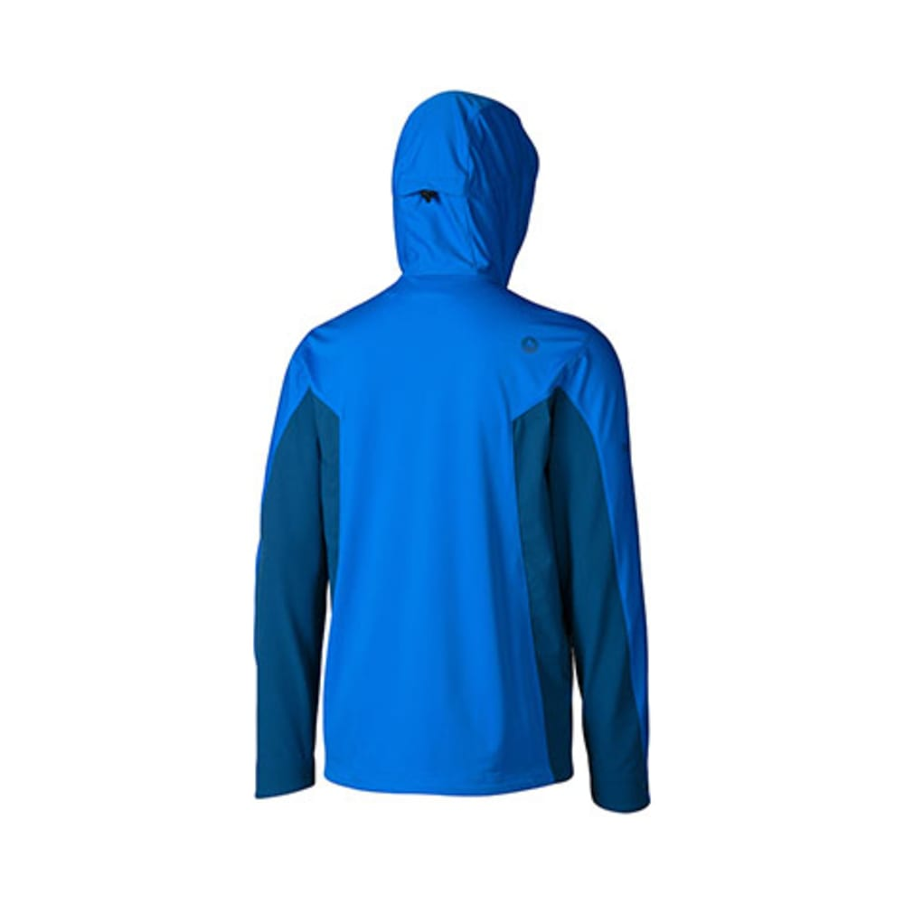 MARMOT Men's ROM Jacket - CINDER/SLATE GREY