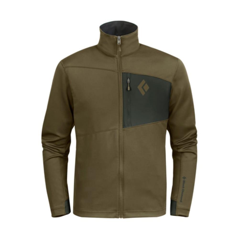 BLACK DIAMOND Men's Flow State Jacket - CANTEEN