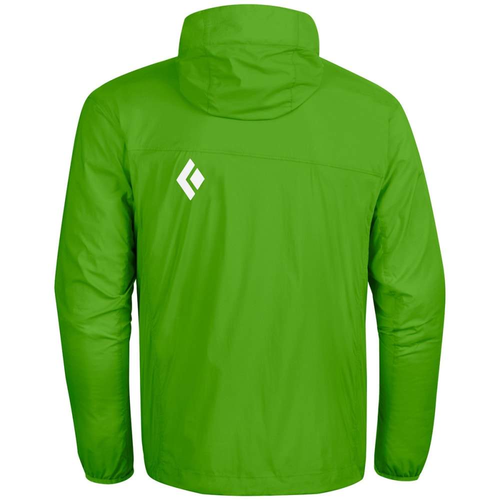 BLACK DIAMOND Men's Alpine Start Hoodie - GREEN