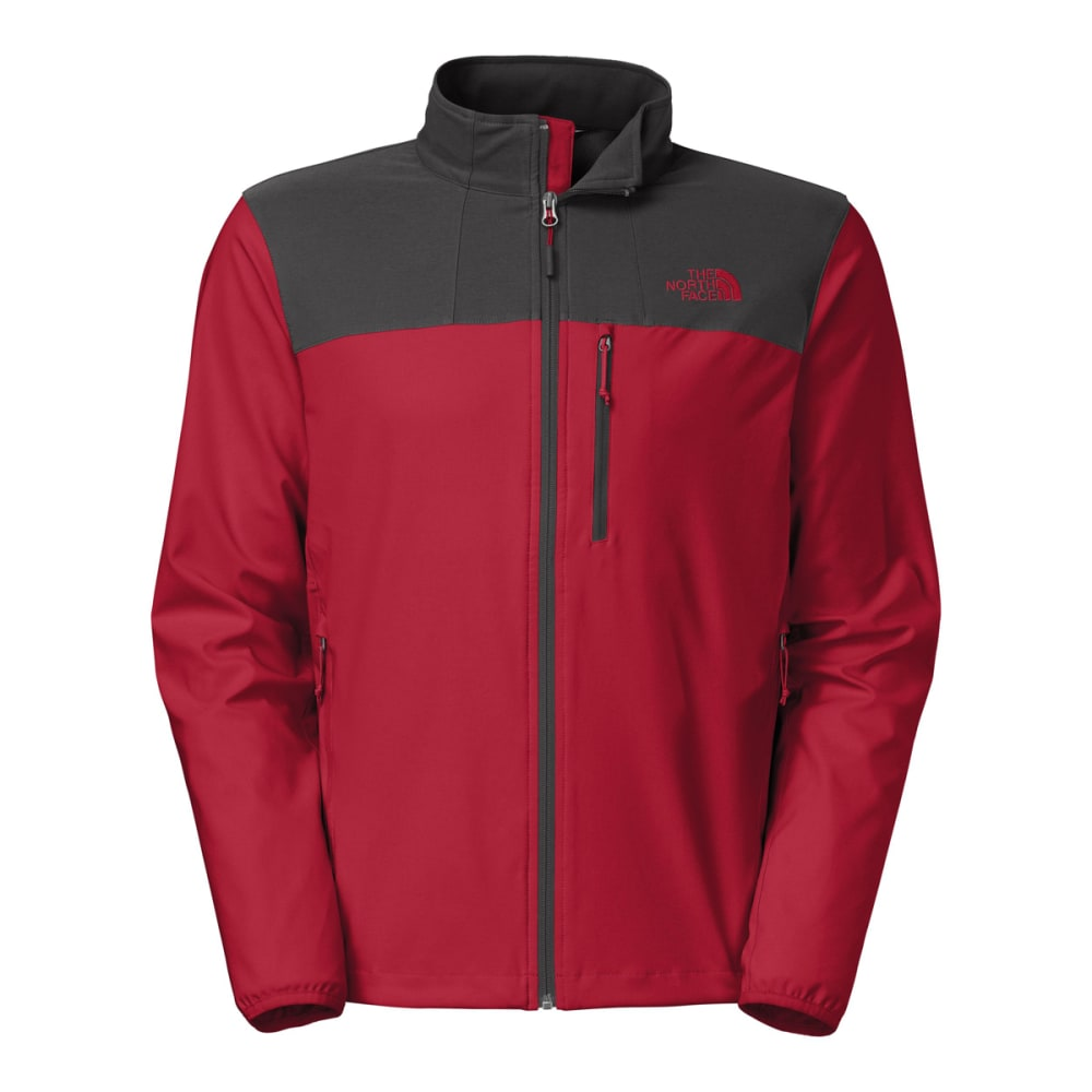 3abf6a531 THE NORTH FACE Men's Nimble Hoodie