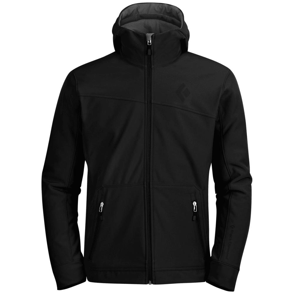 Black diamond men's crag jacket