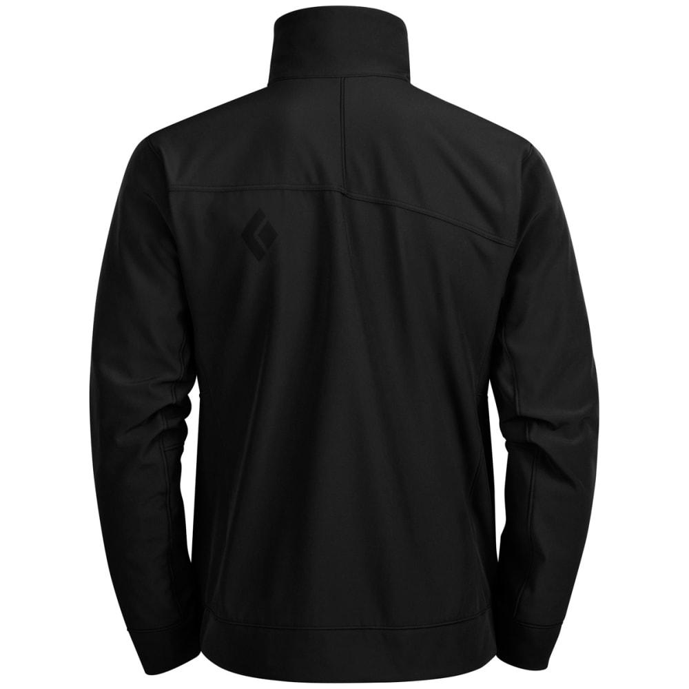 BLACK DIAMOND Men's Crag Jacket - BLACK