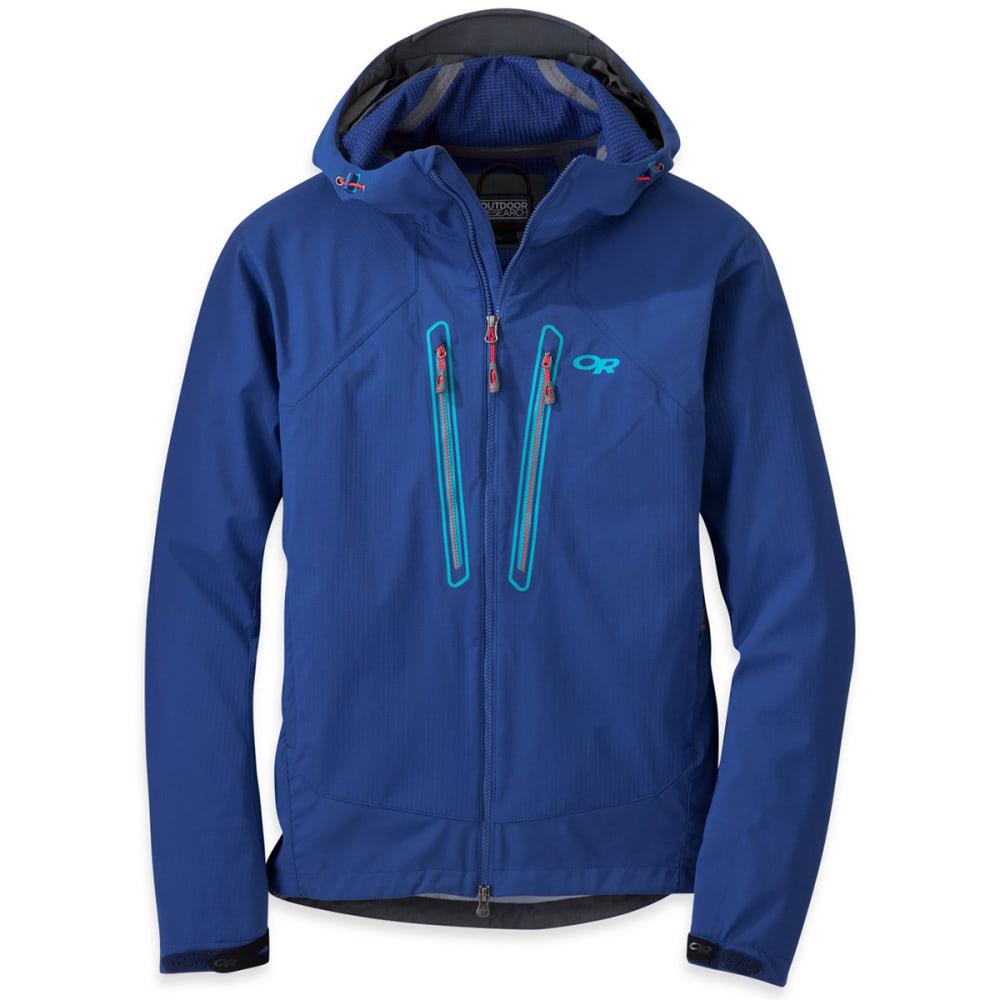 OUTDOOR RESEARCH Men's Iceline Jacket - BALTIC
