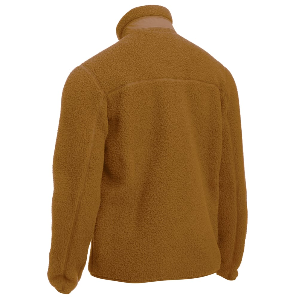 EMS® Men's Legacy 300 Fleece Jacket  - DULL GOLD